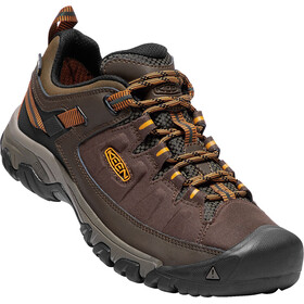 Keen Targhee EXP WP Shoes Men cascade/inca gold